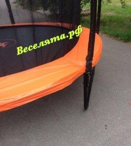 БАТУТ DFC TRAMPOLINE KENGOO С СЕТКОЙ 10FT-TR-E-BAS (305см)