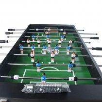 Игровой стол DFC JUVENTUS футбол / 5 футов (140 х 74 х 88 см)