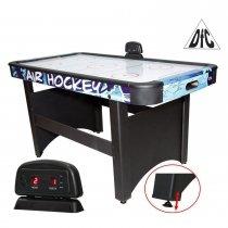 Игровой стол DFC Blue Ice Pro аэрохоккей / 5 футов (152,4x76,2)