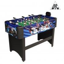 Игровой стол DFC Amsterdam Pro футбол / 5 футов (152,4x76,2 см)