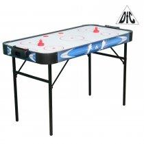 Игровой стол DFC CHILI аэрохоккей /4 фута (120 х 60 х 77,5 см)