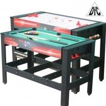 Игровой стол DFC DRIVE 2 в 1 трансформер (120 х 59,4 х 80 см)