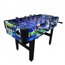 Игровой стол DFC FESTIVAL 13 в 1 трансформер (121 х 60,4 х 81,1 см)