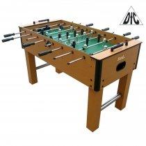 Игровой стол DFC Real футбол (135 х 64 х 85 см)