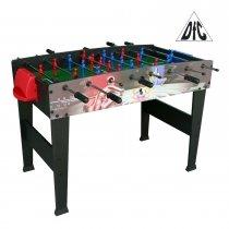 Игровой стол DFC RAPID футбол / 4 фута (121 х 61 х 79 см)