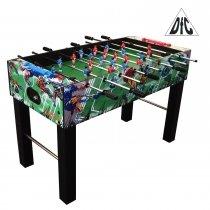 Игровой стол DFC Valencia футбол (121,5 х 60 х 82 см)