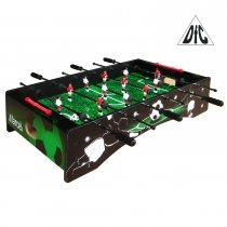 Игровой стол DFC Marcel футбол / 3 фута (94 х 51 х 20 см)