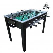 Игровой стол DFC EVERTON футбол / 4 фута (122 х 65,4 х 81,3 см)