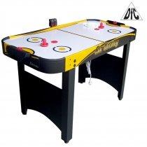 Игровой стол DFC Toronto аэрохоккей / 4 фута (120 x 60 x 75 см)