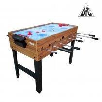 Игровой стол DFC SURPRISE 3 в 1 трансформер (123 х 57,8 х 82,5 см)