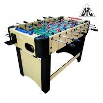 Игровой стол DFC LEVANTE футбол / 4 фута (121 х 61 х 81,3 см)