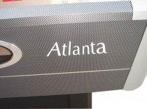 Игровой стол DFC Atlanta аэрохоккей