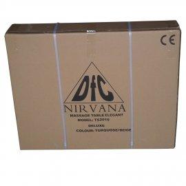 Массажный стол DFC NIRVANA Elegant Deluxe