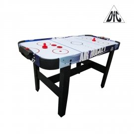 Игровой стол DFC Arizona аэрохоккей (137,1 х 68,6 х 79,4 см)