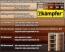 Домашний спортивный комплекс Kampfer Wooden Ladder Ceiling (2,67 или 3 метра)